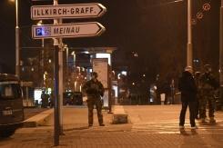 Two dead, 11 injured in Strasbourg Christmas market shooting | Bangkok Post: news