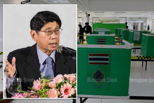 Parties wary despite lift of political ban | Bangkok Post: news