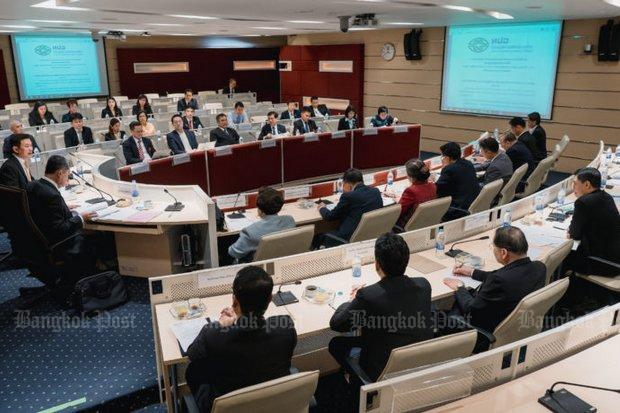 Regime revokes asset declaration rule | Bangkok Post: news