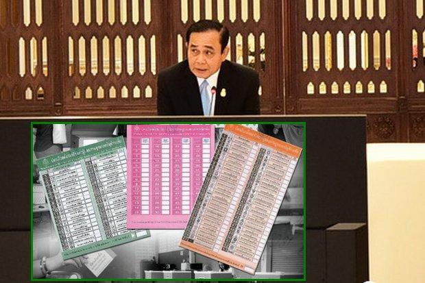 PM has 'nothing to do' with ballot row | Bangkok Post: news