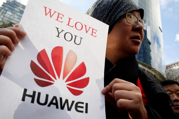 Targeting Huawei will backfire as trade talks suffer