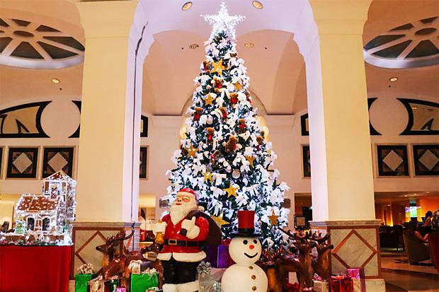 Rembrandt Hotel & Suites Bangkok hosted its