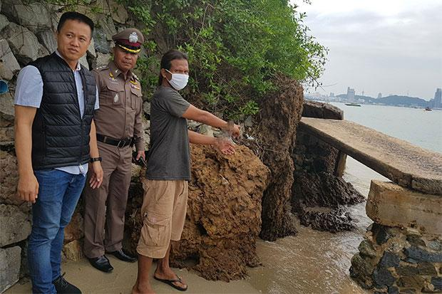 Drug user admits stealing from late-night swimmers | Bangkok Post: news