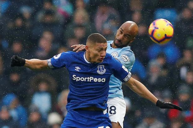 Everton Have Impressed Me - Pep Guardiola Warns of Tough Test
