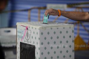 Govt stands by Feb 24 poll date