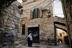 In Jerusalem's Old City, conflict means buyer and seller beware | Bangkok Post: news