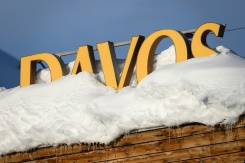 Davos elite ignore climate change to fly private jets   Bangkok Post: news