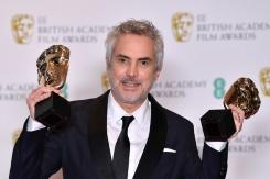 'Roma' wins Bafta glory in new advance for Netflix | Bangkok Post: news