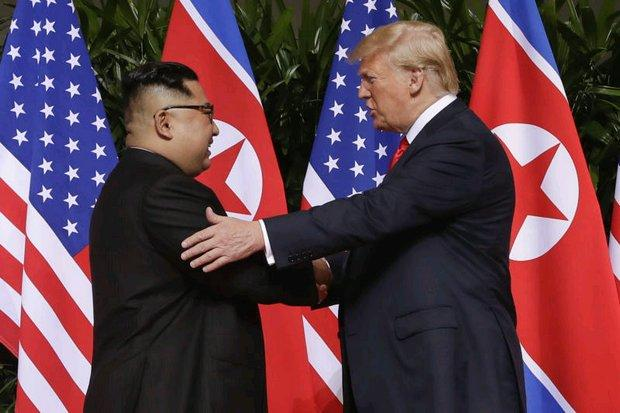 Why Hanoi won Trump-Kim summit | Bangkok Post: opinion