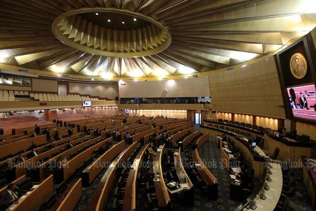 Prayut defends senators' selection | Bangkok Post: news
