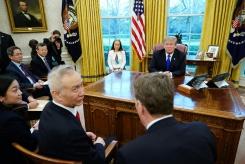 US-China extend trade talks as deadline looms   Bangkok Post: news