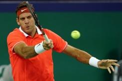 McDonald outlasts del Potro to reach first ATP semi-final   Bangkok Post: news