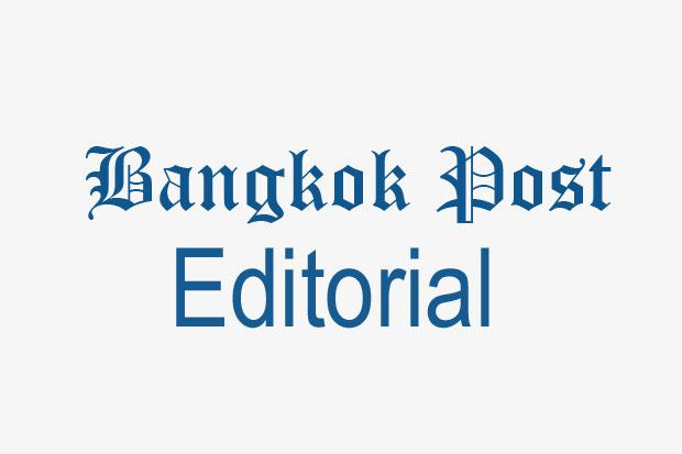 The wrong arm of the law | Bangkok Post: opinion