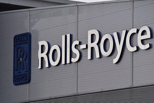 Investigators drop probes on Rolls-Royce | Bangkok Post: news