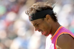 Nadal hopes to be ready for 'special' Federer clash | Bangkok Post: news
