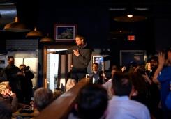 Democratic rock star Beto O'Rourke casts wide net ahead of 2020 | Bangkok Post: news