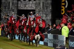 NZ rugby's Crusaders mull name change after massacre | Bangkok Post: news