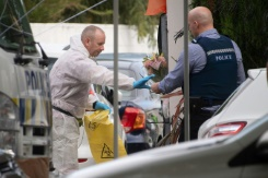 NZ pledges gun control as mosque 'gunman' sacks lawyer | Bangkok Post: news