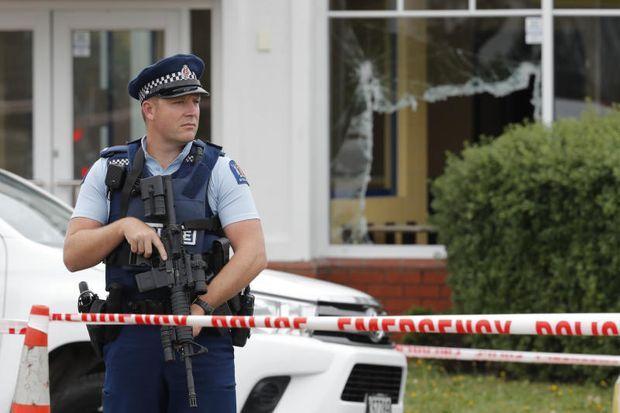 Australia to probe broadcast of NZ gunman livestream | Bangkok Post: news