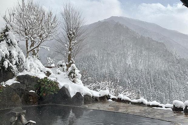 Winter wonderland, summer retreat | Bangkok Post: news