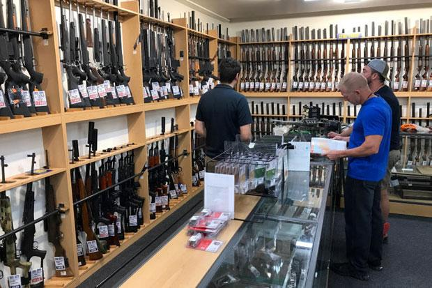 NZ to ban all military-style semi-automatic weapons | Bangkok Post: news