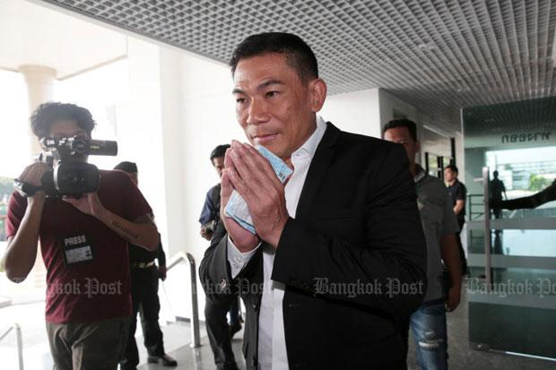 Court upholds acquittal of politician on garbage charges | Bangkok Post: news