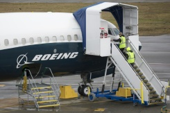 Boeing rolls out safety feature previously sold as option | Bangkok Post: news