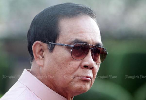 Small parties declare opposition to Prayut | Bangkok Post: news