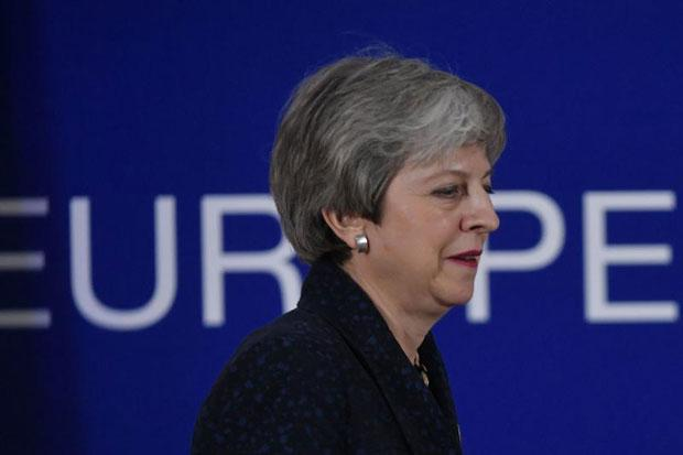 EU leaders offer two options for short Brexit delay | Bangkok Post: news