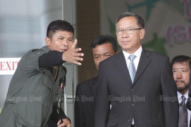 Former Bangkok cops cleared of murder of Saudi businessman | Bangkok Post: news