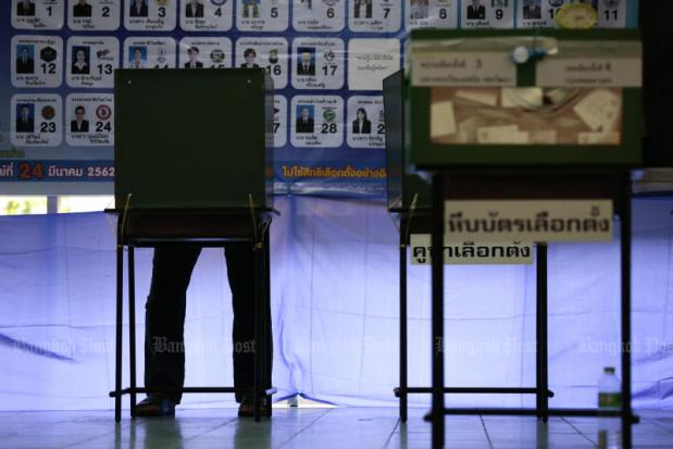 Vote-buying 'rampant', says election watchdog | Bangkok Post: news