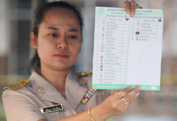 Thaksin: Election 'rigged' as allies challenge army | Bangkok Post: news