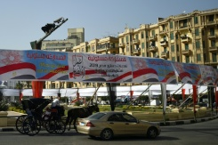 Egyptians vote in referendum to extend Sisi's rule | Bangkok Post: news