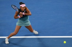 'Champion for years to come' Osaka out to conquer clay | Bangkok Post: news
