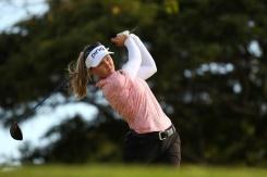 Ariya joint third as Henderson defends Lotte golf title | Bangkok Post: news