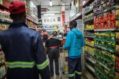 Inflation nightmare returns to haunt Zimbabwe | Bangkok Post: news