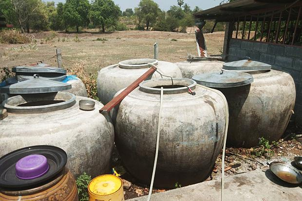 300 Korat households hit by water shortage | Bangkok Post: news
