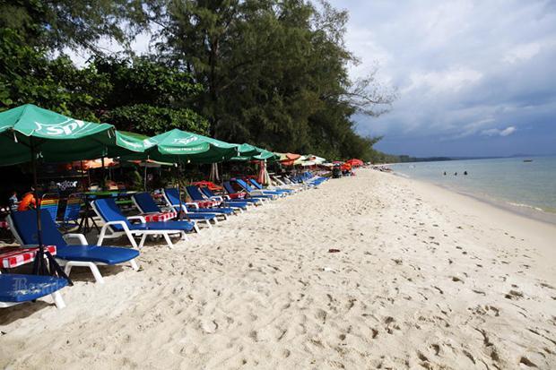 Thai AirAsia adds Sihanoukville to Cambodia routes