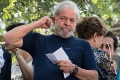 Brazil court reduces ex-president Lula's sentence | Bangkok Post: news