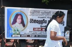 Silent streets after dozens of children killed in Sri Lanka attacks | Bangkok Post: news
