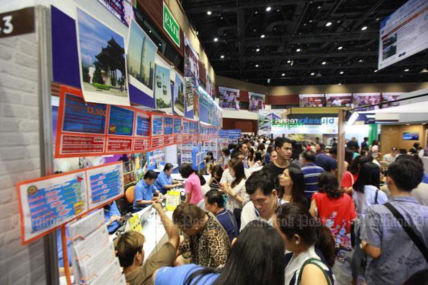 Handout quota of 10m   Bangkok Post: business