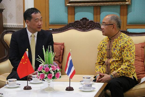 China stresses safety for tourists visiting Thailand | Bangkok Post: business