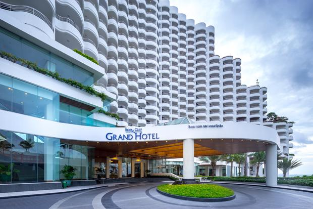 The Ultimate Grand Experience   Bangkok Post: business