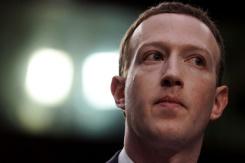 Privacy fine set-aside dents Facebook's profit | Bangkok Post: news