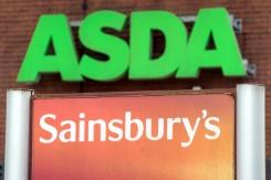 Britain blocks Sainsbury's/Asda supermarket merger   Bangkok Post: news