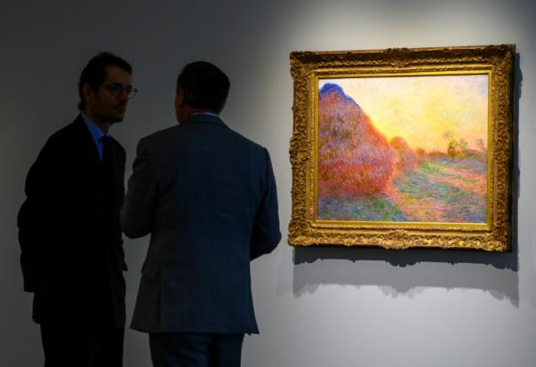 aedafd8dfa14 A Claude Monet painting from his celebrated