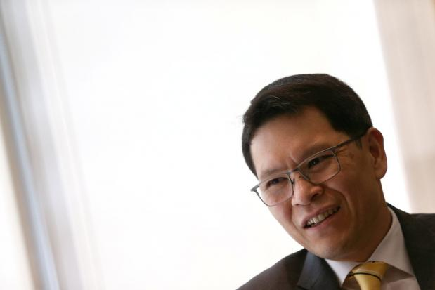 Thailand 'not a currency manipulator'