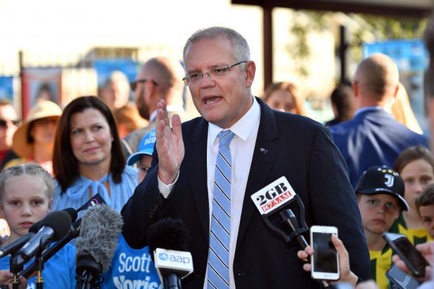 Australian PM returns to power against all odds | Bangkok Post: news