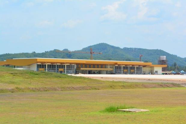 Don Mueang-Betong flights planned | Bangkok Post: news
