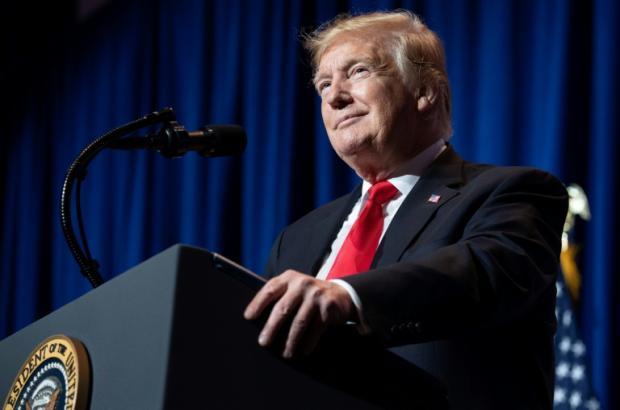 Trump lifts steel, aluminum tariffs on Canada, Mexico | Bangkok Post: news